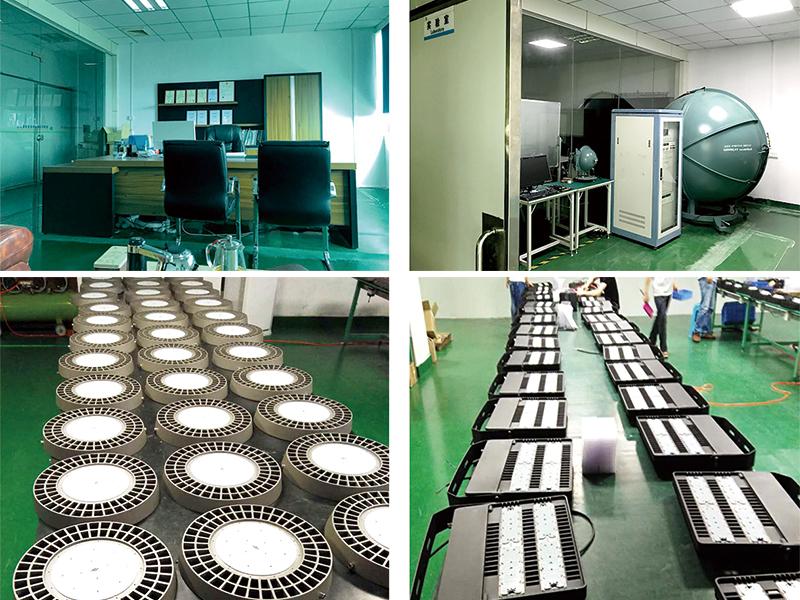 Zhuhai Tientec Co., Ltd.