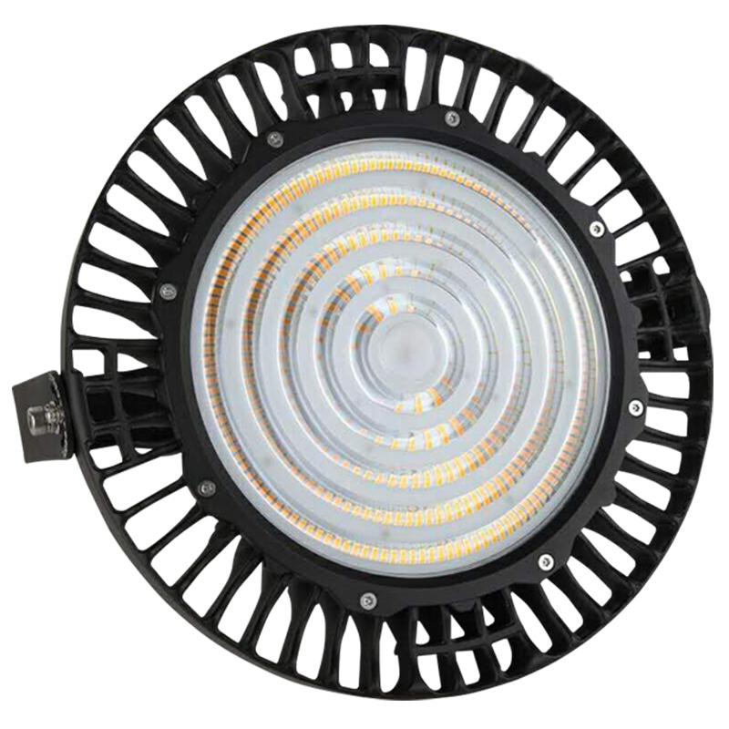 Luz alta da baía do diodo emissor de luz do UFO de Tientec - ZH-UFO07-200W