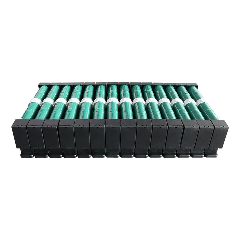 Pack de Baterias Híbrido de Substituição de Bateria 202V 6500mAh Ni-Mh Prius Gen2