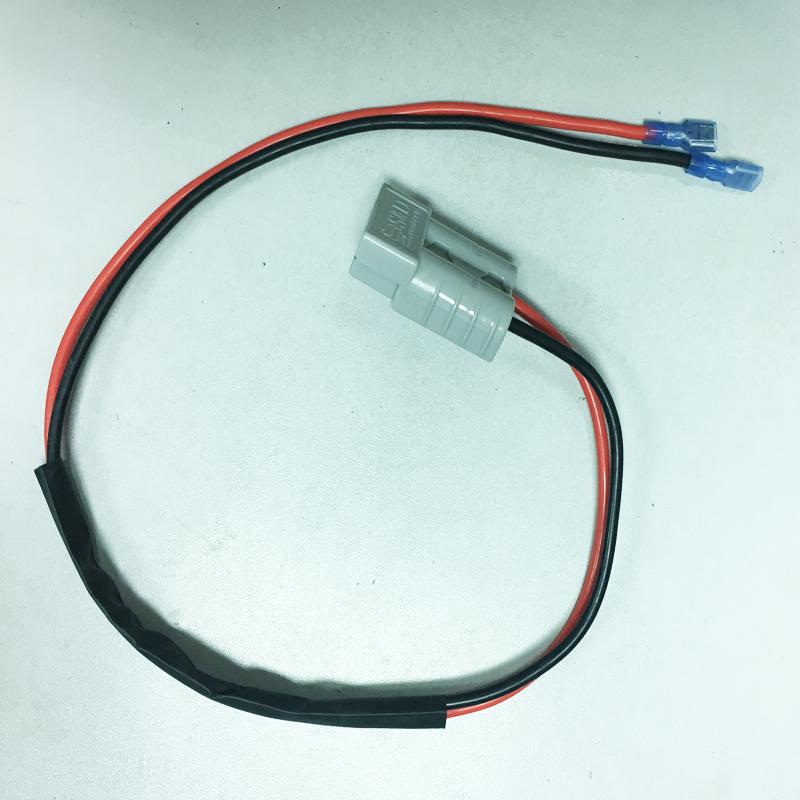 cabo automático 09
