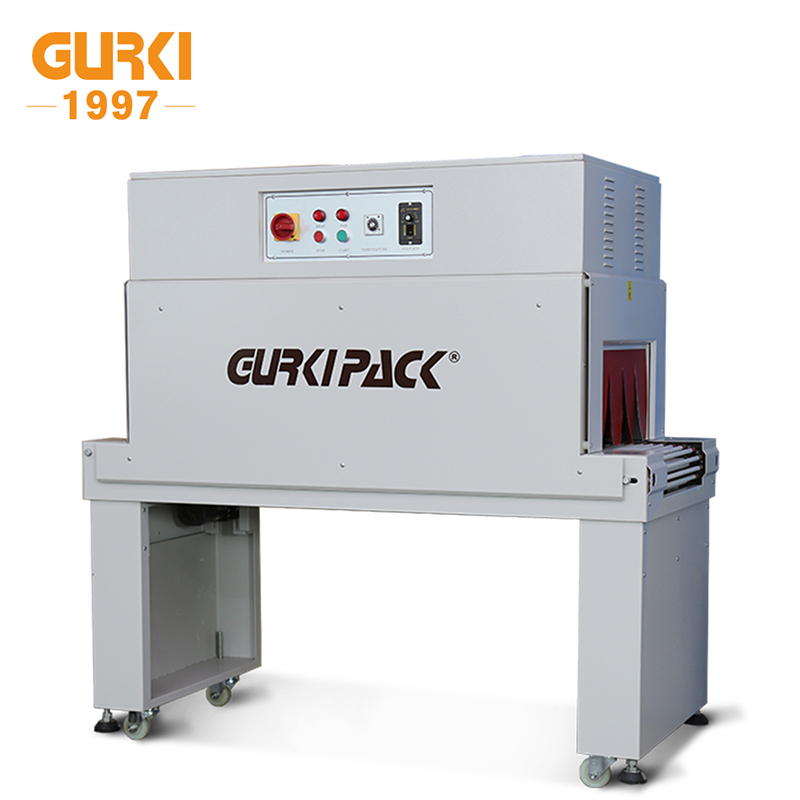 Máquina do túnel do envoltório do psiquiatra do calor | Encolher Máquina De Embalagem De Túnel | Fabricantes de Túnel de Encolhimento - GPS-4525