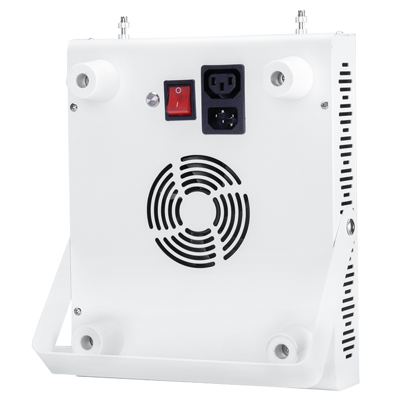 RD300 Red 660nm u0026 Near Infravermelho 850nm casa luz terapia lâmpadas dispositivos, 300 W portátil LED terapia luz para pele e alívio da dor