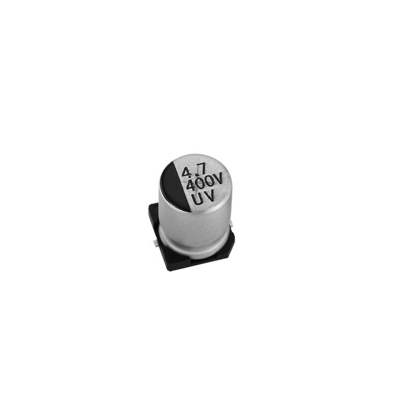 Capacitor eletrolítico de alumínio CDUV SMD