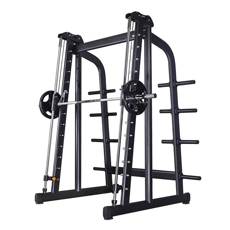 Smith Machine Multi Power Rack