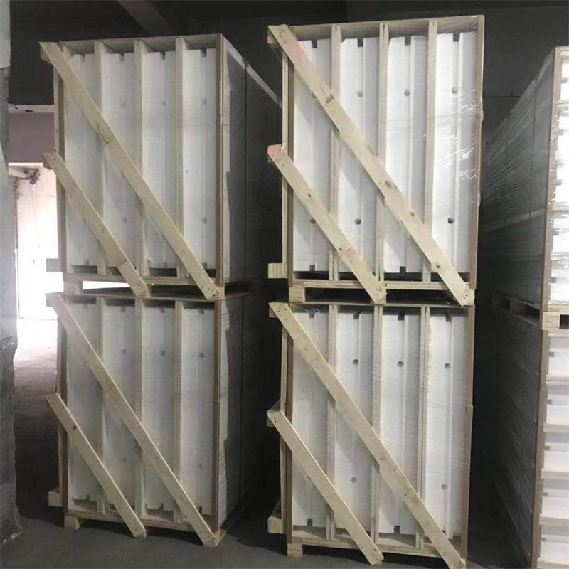 Painéis isolados estruturais fornecedor da China