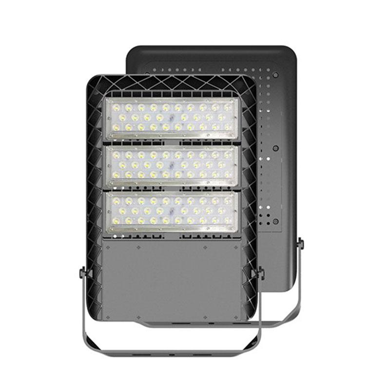 Luz de inundação do diodo emissor de luz da luz do estádio do homem-aranha 150W