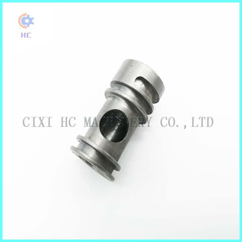 Peças de precisão de usinagem CNC de alta qualidade