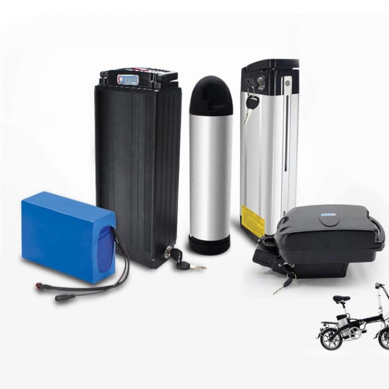 Preço de atacado da fábrica 48 v 20ah ebike li ion bateria e-scooter 1000 w bicicleta elétrica bateria de lítio