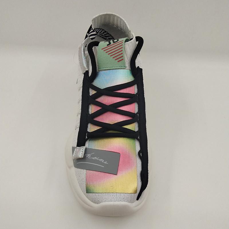 Sapatos de Moda 002