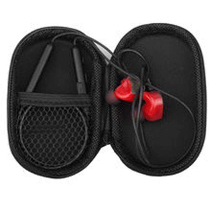 Capa dura personalizada do Heaphone de EVA do escudo