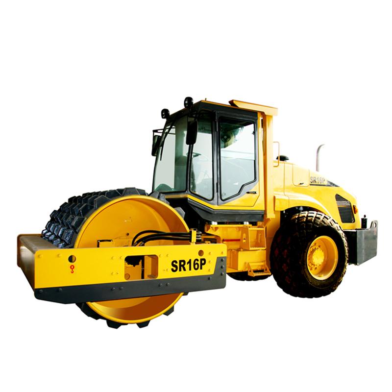 Shantui 160HP Sr16 Wetland Bulldozer for Sale;