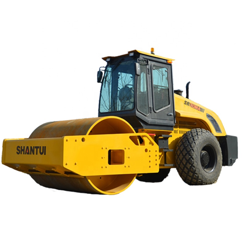 China The Best Quality Shantui Road Roller SR20mA