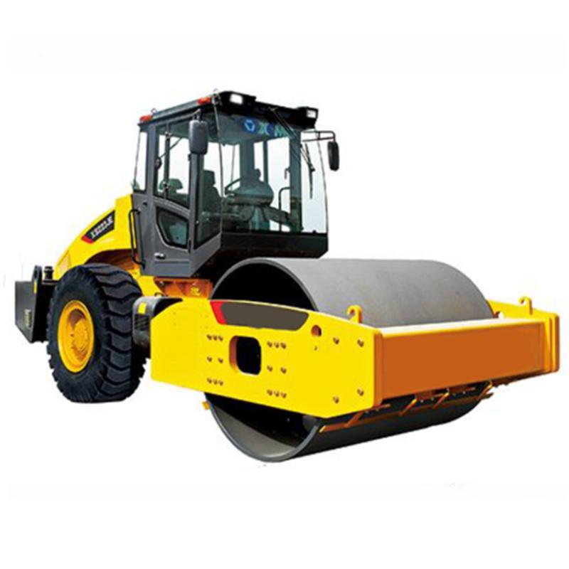Compactador estático hidráulico de XCMG 15ton para venda 3Y152J