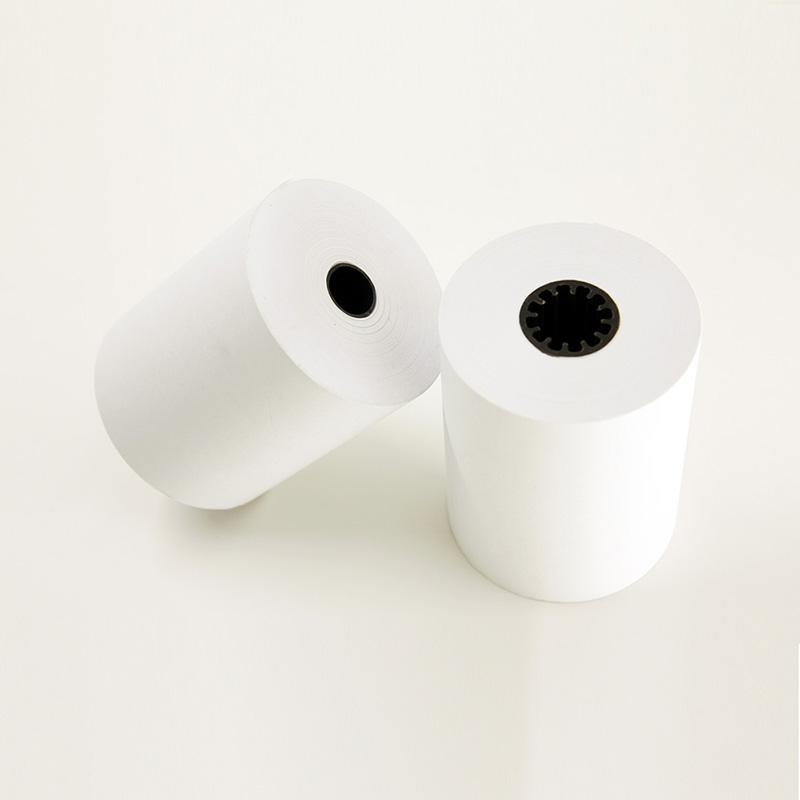 BPA Free 80&80 8080&350;120;80mm Cash Register paper 80&80;120;70mm rolos de Papel térmico