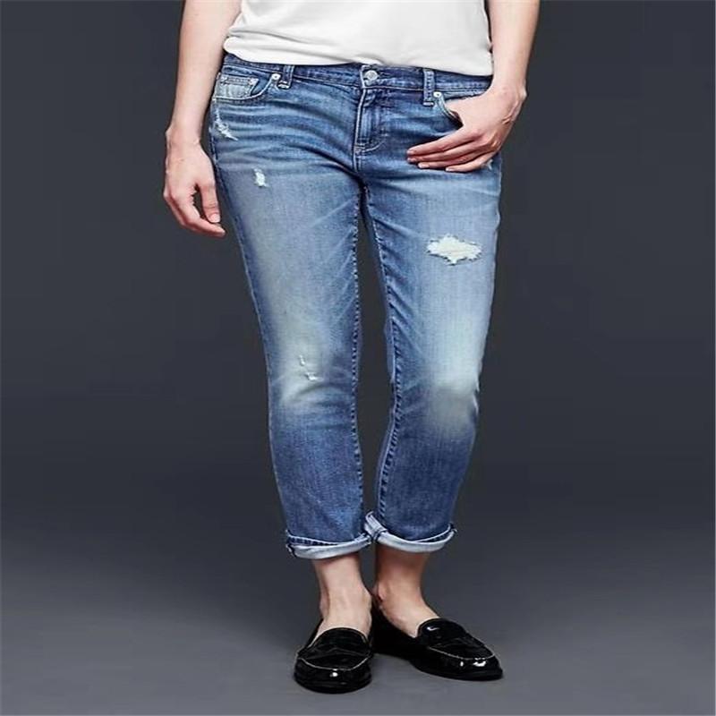 jeans senhora