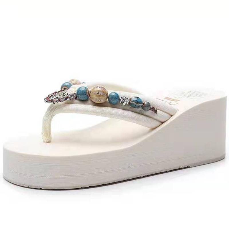 Sapatos de calcanhar EVA