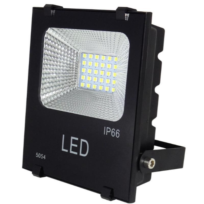 Luz de inundação exterior do diodo emissor de luz do smd IP66 impermeável alto 50W 100W 150W 200W 300W