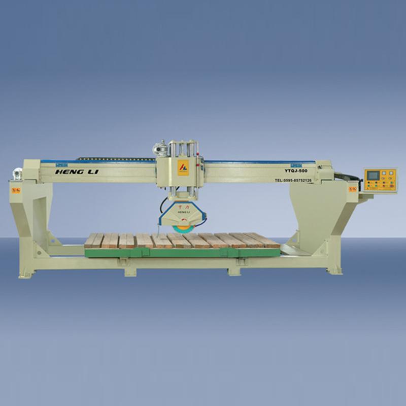 YTQJ-500 Máquina de cortar pontes