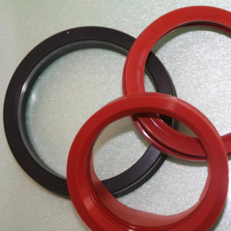 Princípio de selecção do diâmetro interno O- ring