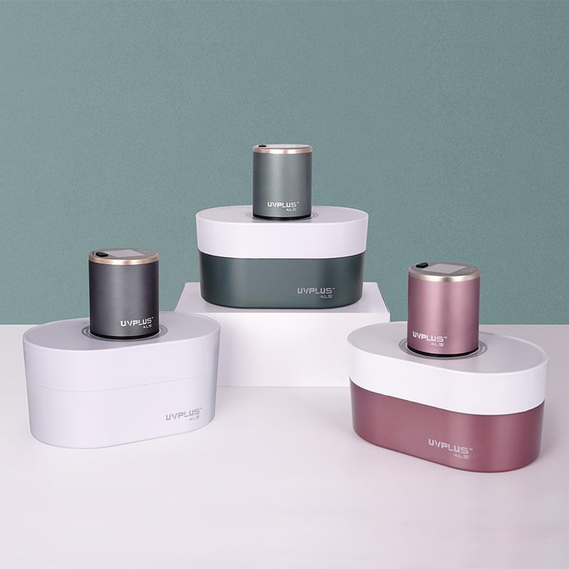 Caixa de esterilização UV e OZONE inteligente ULTIMATE